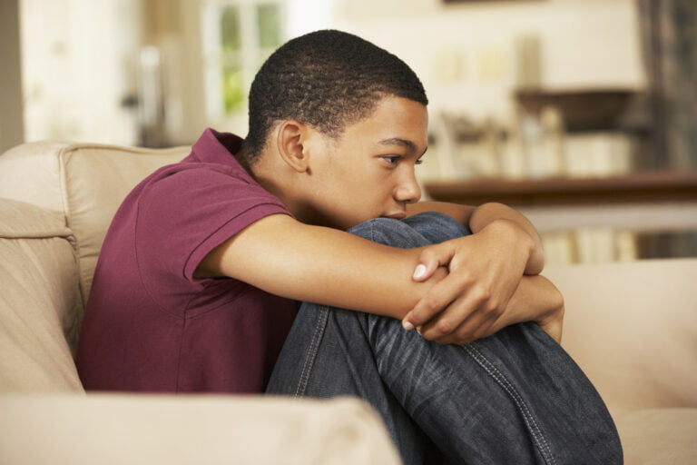 A Mom Discovers How to Help Her Struggling Teen